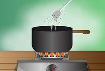 Homebrew mixtures
