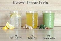 diy energy drink