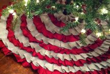 Christmas Decorating Magic / Inspiration for the Christmas Season!  Decorations, ornaments, Christmas themes, eye candy displays and more for the winter holiday!