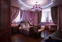 bedroom / Oświetlenie w sypialni.  Światło w sypialni powinno emanować atmosferą ciszy i spokoju. Ponadto powinno być delikatne i nie razić. Oto kilka naszych propozycji.