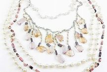 Multiline stones collection by Orlov Jewellery