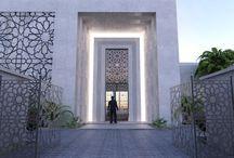 modern arab interiormodern Arab interior