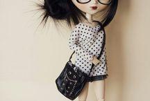 Pullipe /dolls
