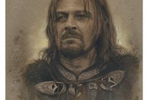 Lotr & The Hobbit & Sirmarillion