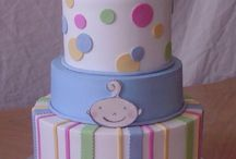 Birthday Cake/ party / by Christina Wallace
