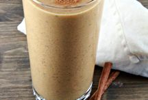 Food - Protein Shakes