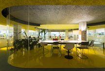 kantoren en publieke ruimten / offices and public spaces