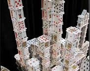A House of Cards / by Trisha Roberts