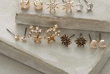 Jewels and Accents We Adore