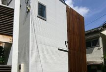 ICHIGO HOUSE ENTRANCE / ENTRANCE DESIGN