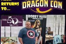 DragonCon 2016
