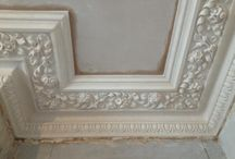 Decorative Plaster Coving