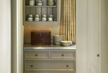 Butlers Pantry Inspo