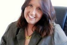 Susan Day Author