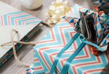Papiers Cadeaux & Emballage