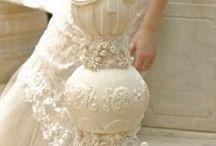 Wedding Cake / Beautiful Cake Ideas