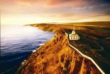 lighthouse / i love lighthouses