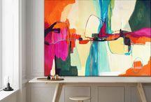 Artwork Colorful