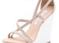 Wedding Shoe Mission / by Becki Hughes