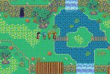 adventures games / videogames