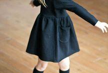 děti móda