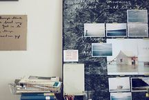 office space / by Kendra Childs