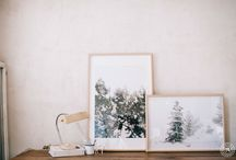 LuciaMprintshop | Winter Whiteness / Winter. White. Landscape.  A limited series photography collection available at http://www.luciamphotography.com/tienda/