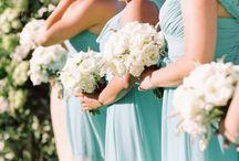 Wedding ideas / by Wendy Major