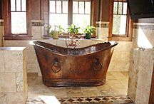 Copper Product Care / All the information you need to care for copper sinks, faucets and bathtubs, for a lifetime of beauty in your home.