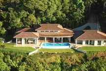 Costa Verde Estate Home Big Ocean Views / http://www.dominicalrealty.com/property/?id=2484
