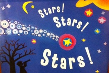 Kids' Astronomy Library  / Some ideas for books for kids who are interested in the night sky and stars.