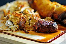 Pork Tenderloin / Balsamic