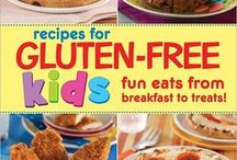 Gluten free for kids