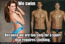 Plávanie / Plávanie