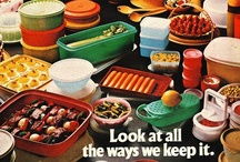 Tupperware and tuperware