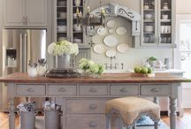 Country Kitchens Grey