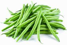 Congélation de légumes