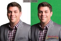 Change Background Photo Retouching / Change Background Photo Retouching by KeyIndia Graphics