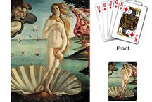 Custom Playing Card Decks