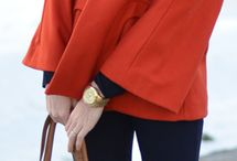 My Style / by Sarah Edwards Norwood