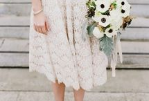 Colour love: White, cream and ivory