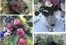 #somethingbeautiful / Just arrangements that we do on a daily basis!