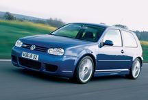 Golf IV VW