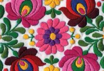 Hungarian Folk Art