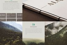 Web grid design