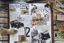 reis en dagboeken