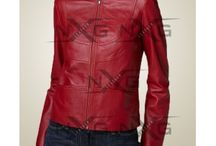 Leather Bomber Jackets /  Women Leather Bombers at discount price from LeatherNXG.Online Shop to Buy Women Leather Bombers .Buy womens Leather Bombers on sale.