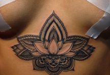 Små tattoos