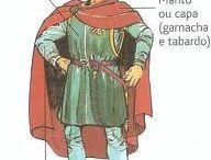 Indumentária Idade Média