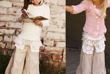 Styles ~ For a princess / by Sally Vosloo - Caramel Dreams Photography -